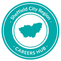 Sheffield City Region careers hub logo