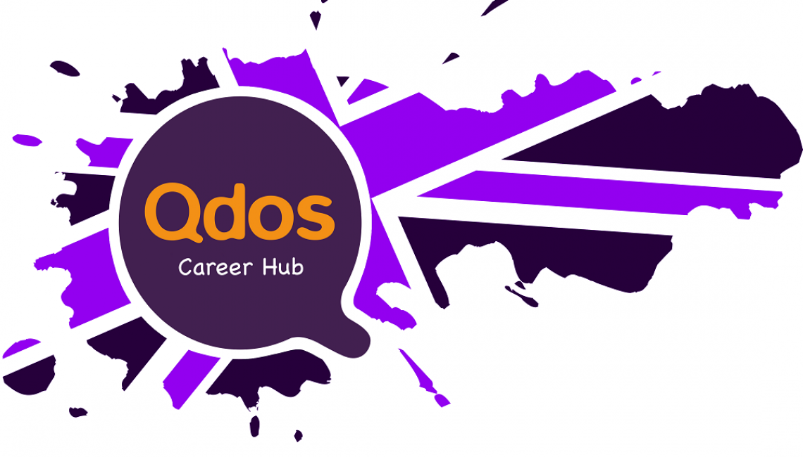 Qdos-Career-Hub-Flag